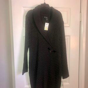 Ellen Tracey sweater dress